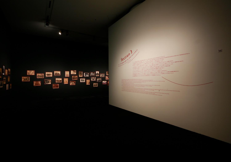 リー・ミンウェイとその関係展|森美術館_10
