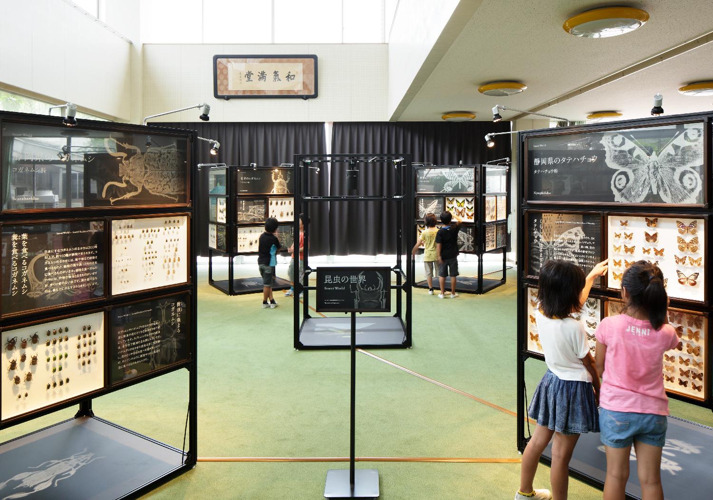 ミュージアムキャラバン|ふじのくに地球環境史ミュージアム_10
