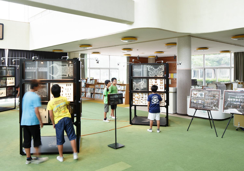 ミュージアムキャラバン|ふじのくに地球環境史ミュージアム_11