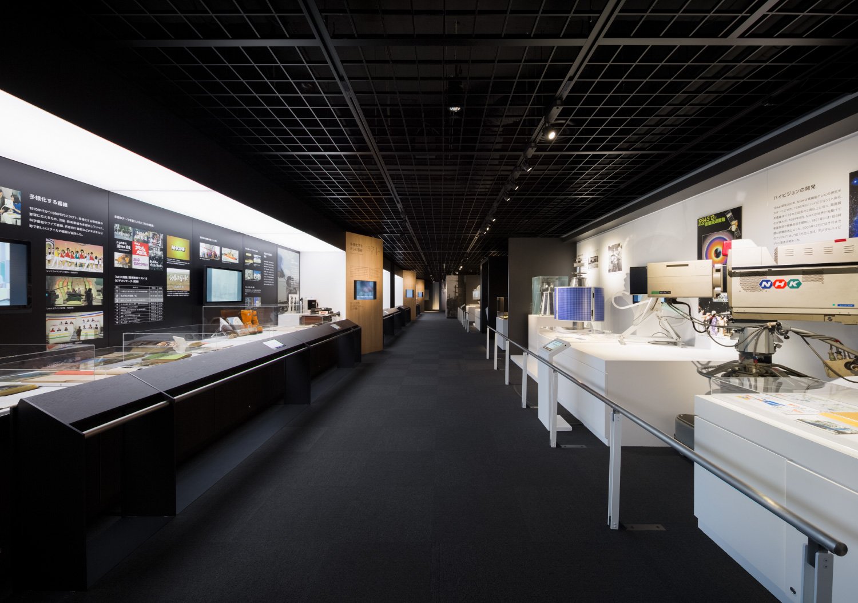 NHK放送博物館_4