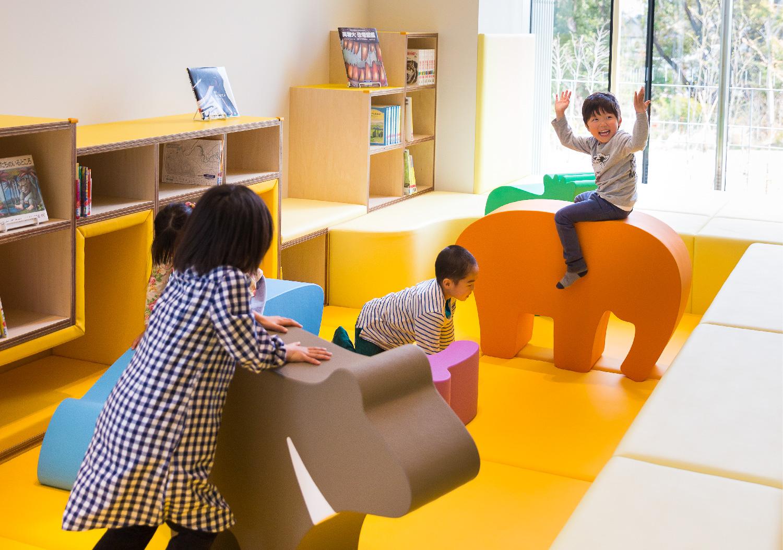 三重県総合博物館 こども展示室_28