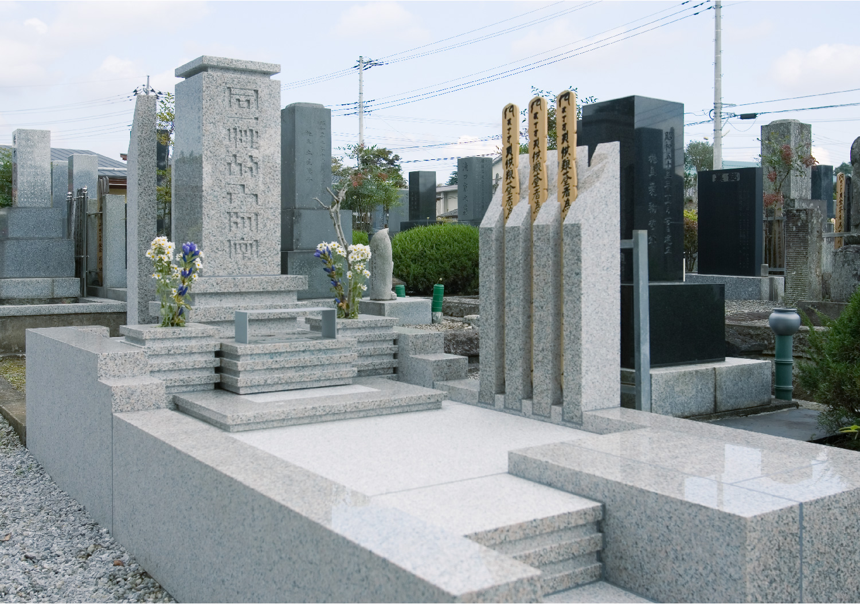 O氏 墓石デザイン_2