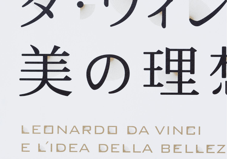 レオナルド・ダ・ヴィンチ 美の理想 静岡市美術館_3