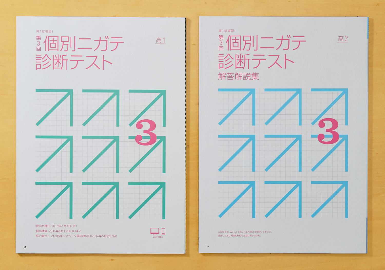 進研ゼミ 高校チャレンジ ベネッセコーポレーション_18