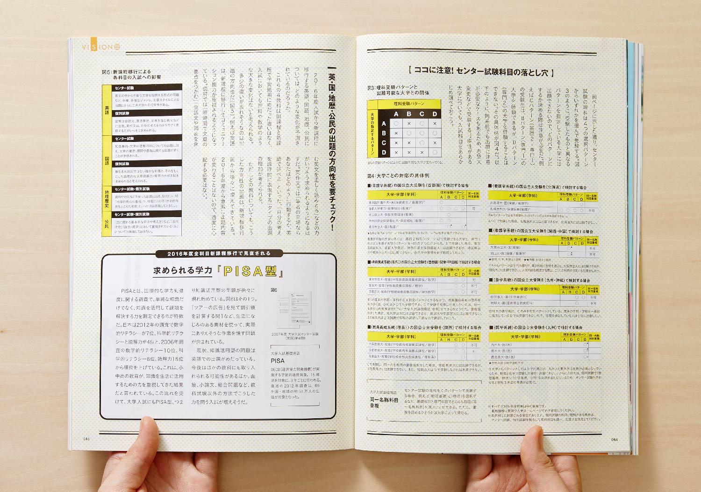 My Vision 入試 HOT NEWS|ベネッセコーポレーション_2