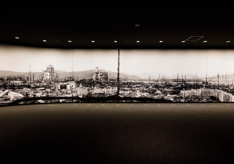 広島平和記念資料館_11