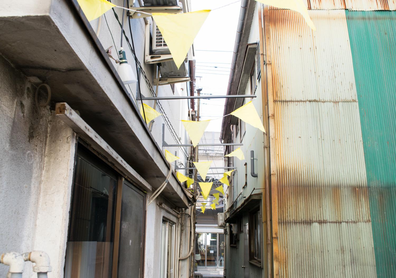 黄金町バザール2016_5