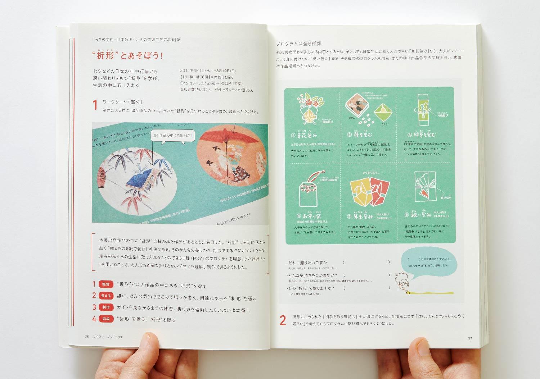 静岡市美術館 ワークショップシリーズ記録集_4