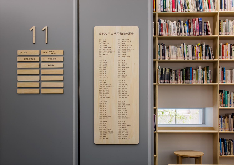 京都女子大学図書館_19